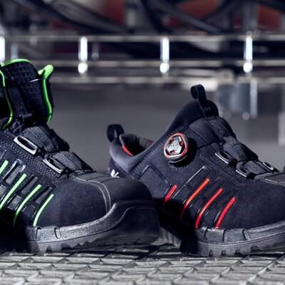 ESD-Schuhe – was ist das, und wann sind sie nötig?