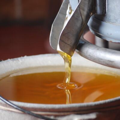 Cristallisation inversée des composés d'enrobage époxy avec l'astuce du miel